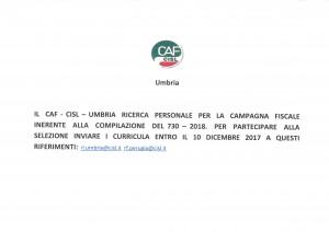 caf cisl - campagna fiscale (1)