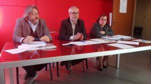 conferenza stampa cgil, cisl, uil amianto (1)