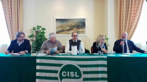 consiglio generale regionale cisl umbria