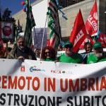 Post-sisma, dall'Umbria la richiesta della #ricostruzione subito #15marzo