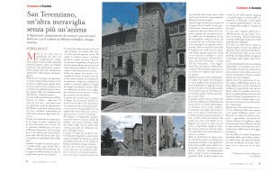 Umbria SettegioGiorni - Aprile 2019