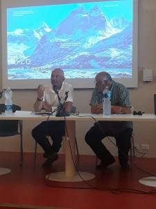 L'intervento di Angelo Manzotti (Cisl Terni-Orvieto)