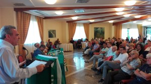 consiglio generale cisl umbria - intervento conclusivo luigi sbarra (cisl nazionale)