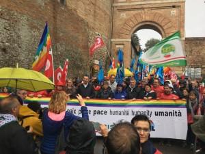 marcia della pace 2018
