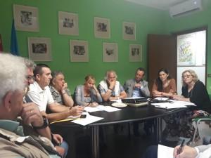 conferenza stampa 10 giugno