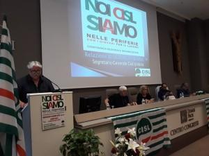 sbarra - conferenza regionale organizzativa