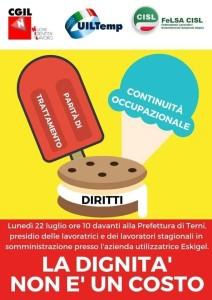 LavoriSomministrazioneTerni-Presidio22Luglio